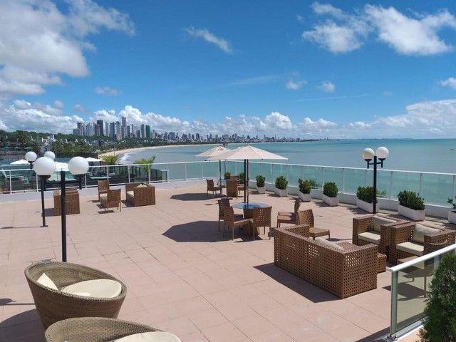 Apartamento/ Flat Beira-Mar João Pessoa  - Foto 4
