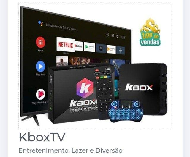 Kboxtv Completo.