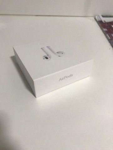 Air Pods Apple Original  - Foto 2
