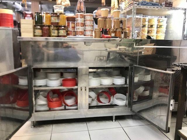 Freezer vertical com estufa refrigerada - Foto 3