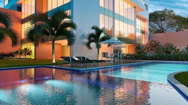 EA. Show de Apartamento 125m² - Edf. Jardins das Orquídeas - Bem Localizado - Foto 5
