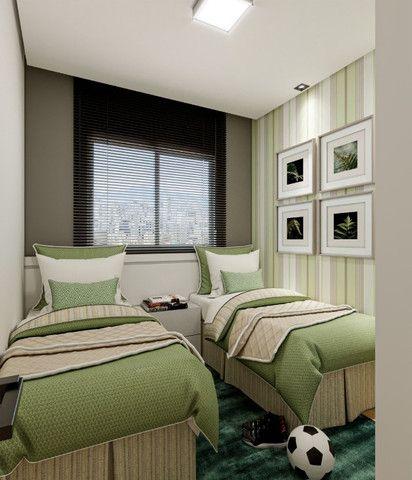 T/LR Apartamentos de 2 dormitórios - Foto 7