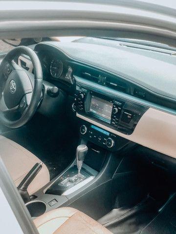 Corolla altis 2015 - Foto 6