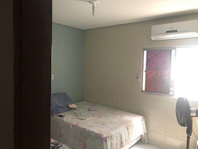 ( Financiamos) Casa  Alto Padrão 3 qtos/ na laje/  2 vagas/  - Foto 8