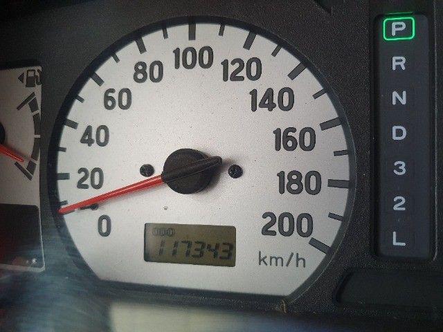 Pajero Sport 3.5 V6 Gasolina AT4 - 2008 (Periciada / Couro) Aceita Troca - Foto 7