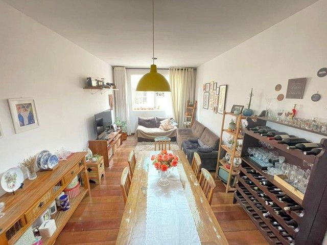 Apartamento à venda, 3 quartos, 1 suíte, 2 vagas, Santa Amélia - Belo Horizonte/MG - Foto 8
