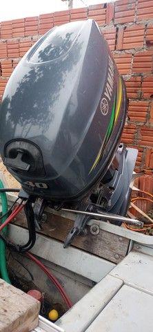 Barco moto 40  - Foto 6