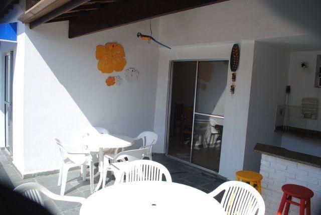 Apto duplex para temporada - Praia Grande Ubatuba - Foto 8