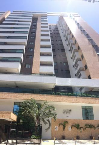 Apartamento no Condomínio Varandas do Garcia