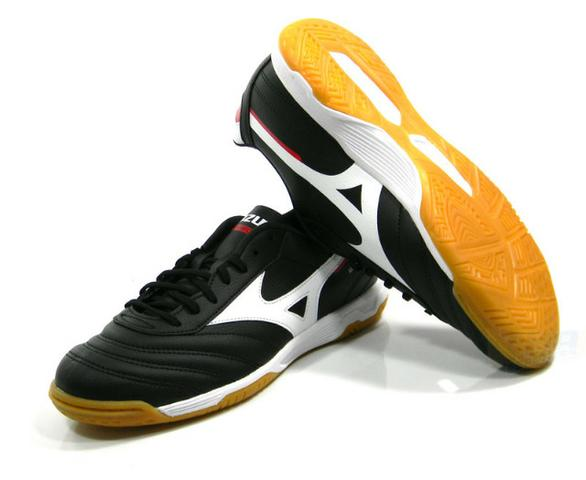 7340650cd28f6 Chuteira Mizuno Morelia Classic Futsal preto tam  40 a 44 - Esportes ...