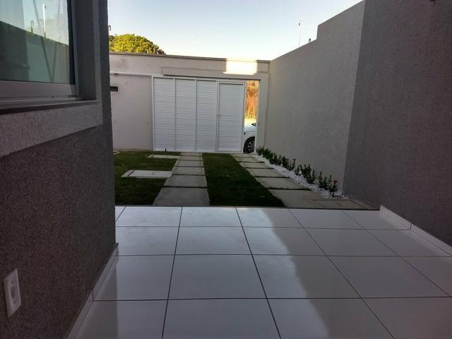 Casas planas 3 quartos, na região de MESSEJANA - Foto 18