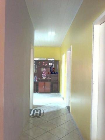 Casa a venda no bairro Dom Bosco na cidade de Ji-Paraná/RO - Foto 6