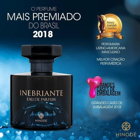 6bab1705b04fd Inebriante de R 229,00 Por 170 R Promoção de Natal - Beleza e .