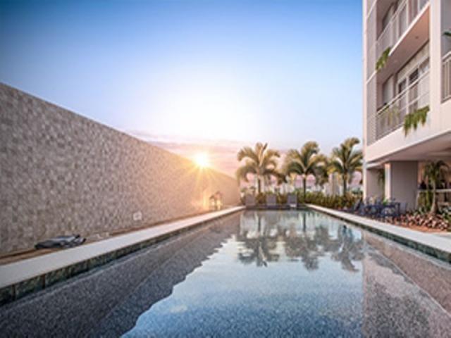 Apartamento de luxo em Goiânia, Apartamento novo, - Foto 5