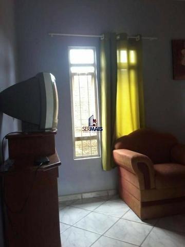 Casa a venda no bairro Dom Bosco na cidade de Ji-Paraná/RO - Foto 2