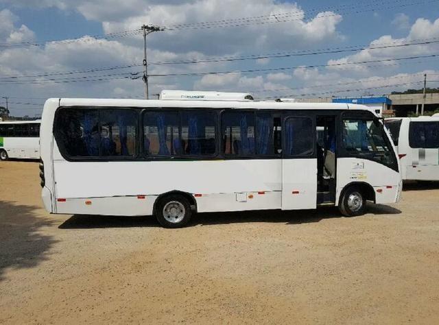 Micro ônibus Thunder - Foto 4