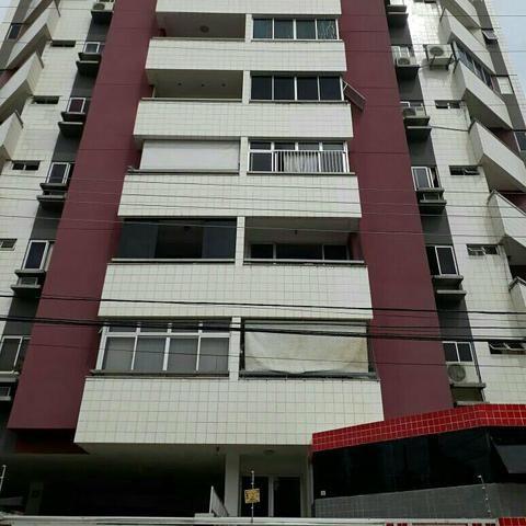 Apartamento de 3 quartos na Jatiúca