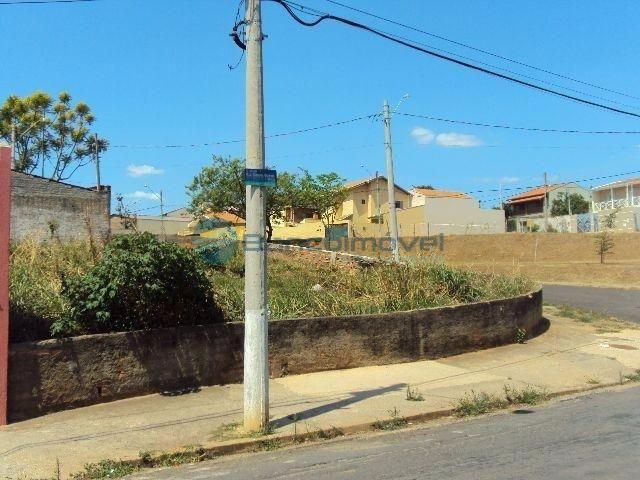 Terreno para alugar em Jambeiro, Campinas cod:TE00205 - Foto 6