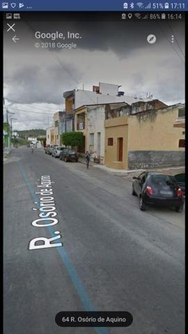 Excelente localização no Centro de Guarabira! (telefone para contato 84 987060175)