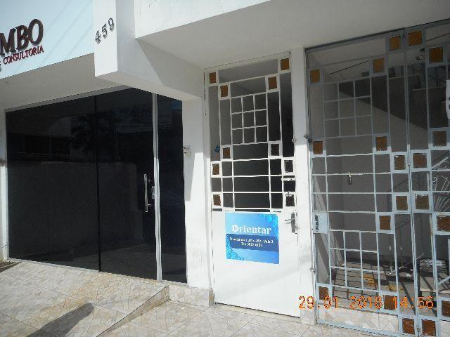 Loja comercial na rua santa luzia bairro centro