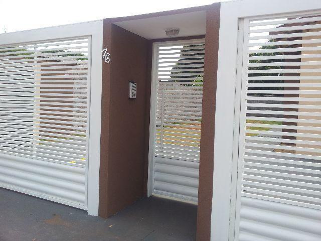 Casa condomínio a 5 min do Shopping Bosque dos Ipês sem Fiador