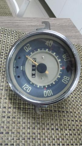 Velocimetro de kombi corujinha até 75 antiga vw 1200 1500