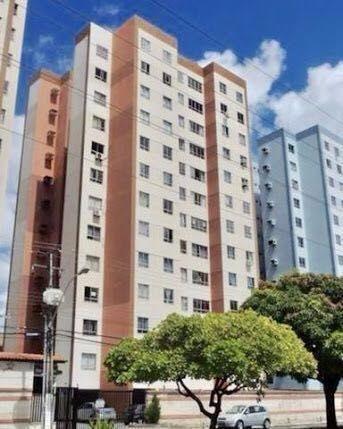 Apartamento no Condomínio Ilhas do Caribe - Luzia