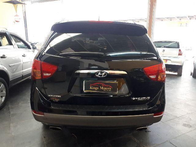 Hyundai Veracruz 3 8 V6 Aut 7lug Teto Solar Kings Motors