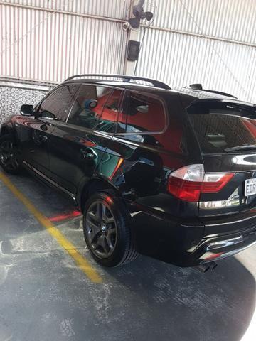 BMW x3 6 cilindros m