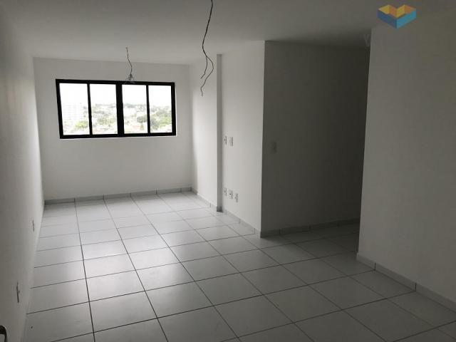 Ed. Thiago Milones Apartamento residencial à venda, Gruta de Lourdes, Maceió.