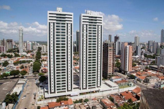 Apartamento em Petrópolis 103m², Pronto pra Morar Ligue Agora