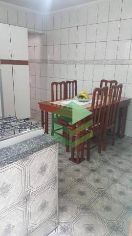 Casa com 2 dormitórios à venda, 128 m² por R$ 360.000 - Alves Dias - São Bernardo do Campo - Foto 8