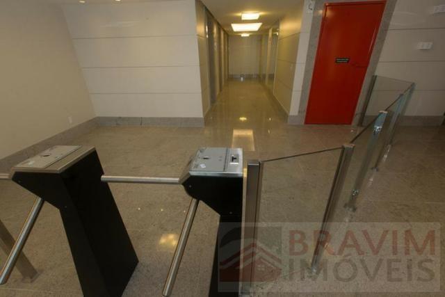Sala comercial em excelente localização - Foto 7