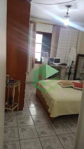 Casa com 2 dormitórios à venda, 128 m² por R$ 360.000 - Alves Dias - São Bernardo do Campo - Foto 12
