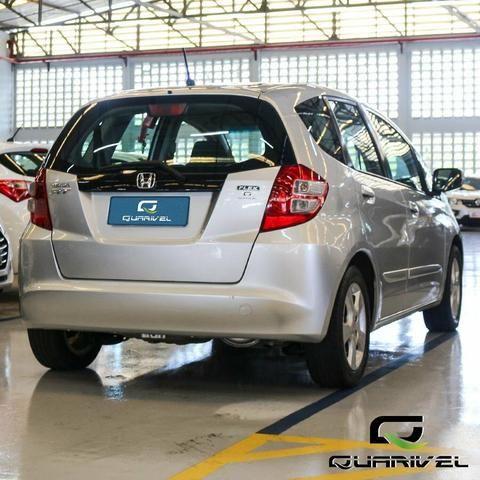 Honda fit 1.4 lx mecânico condições especias venhan conferir - Foto 4