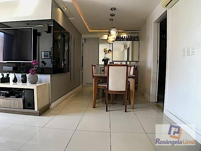 Apartamento com 3 dormitórios à venda, 70 m² por r$ 375.000,00 - engenheiro luciano cavalc - Foto 4