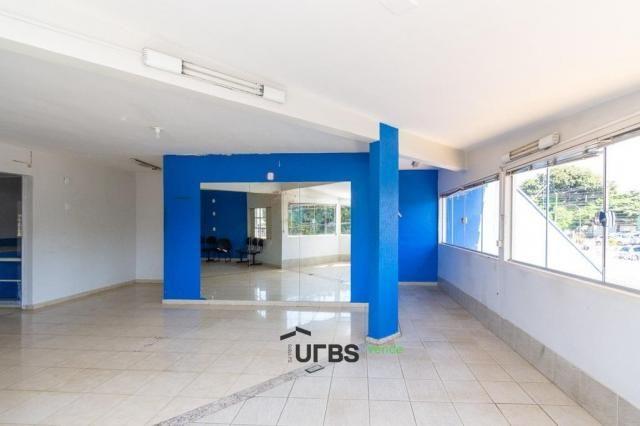 Sobrado 1 quarto à venda, 236 m² por R$ 900.000 - Setor Oeste - Foto 9