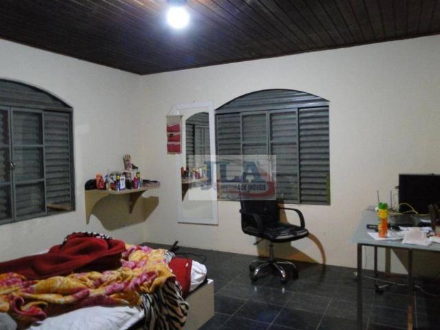 Chácara urbana, 1.590m² à venda, por R$ 400.000 - Jardim Monte Líbano - Piraquara/PR - Foto 10