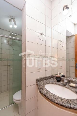 Apartamento com 1 dormitório à venda, 54 m² por r$ 180.000 - setor dos afonsos - aparecida - Foto 14