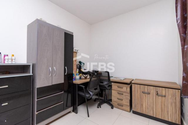 Apartamento com 1 dormitório à venda, 54 m² por r$ 180.000 - setor dos afonsos - aparecida - Foto 12