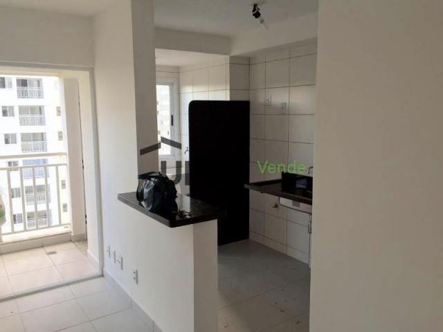 Apartamento com 2 quartos sendo 01 suíte à venda, 58 m² por r$ 200.000 - jardim atlântico