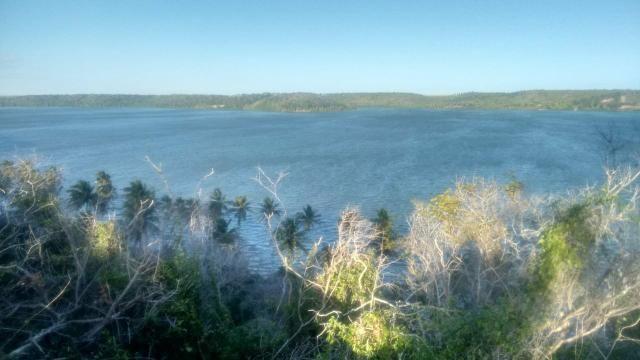 Vendo Área 10,5 ha beira da lagoa - Foto 6