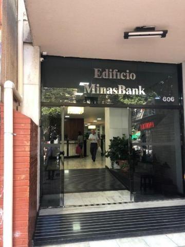 Sala à venda, 30 m² por R$ 39.000 - Setor Central