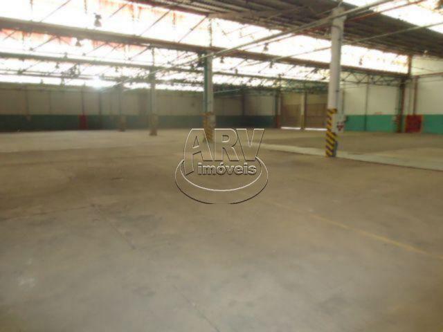 Galpão/depósito/armazém para alugar em Morada gaúcha, Gravataí cod:1135 - Foto 8