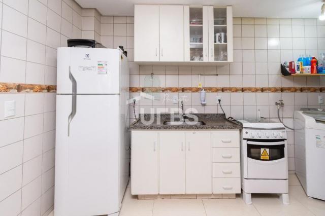 Apartamento com 1 dormitório à venda, 54 m² por r$ 180.000 - setor dos afonsos - aparecida - Foto 7