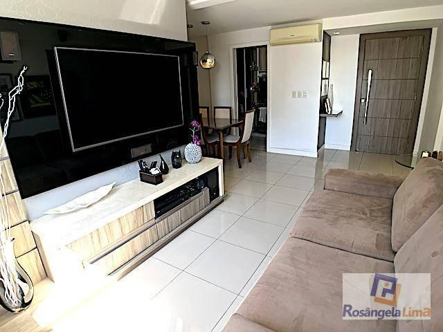 Apartamento com 3 dormitórios à venda, 70 m² por r$ 375.000,00 - engenheiro luciano cavalc - Foto 3