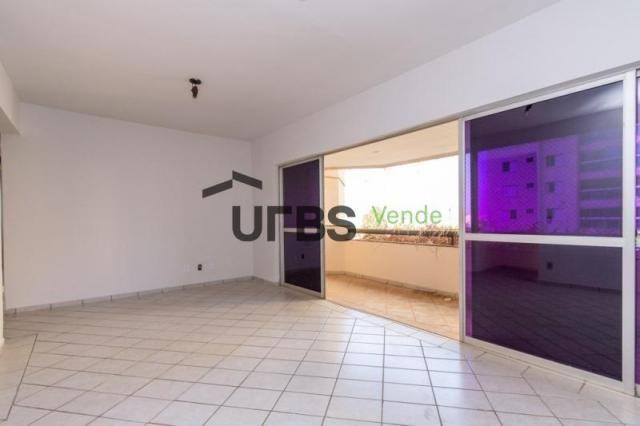 Apartamento com 3 quartos sendo 01 suíte à venda, 109 m² por R$ 380.000 - Setor Nova Suiça - Foto 2
