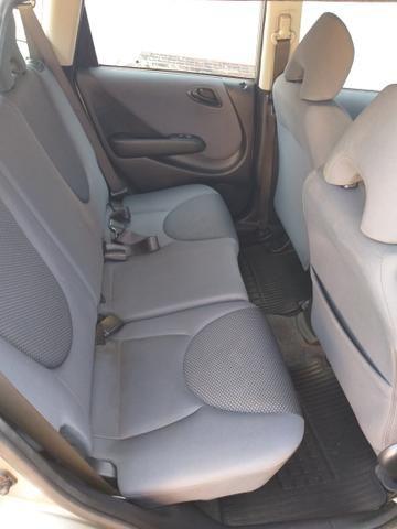 Honda FIT LXL 1.4 2008 - Foto 9