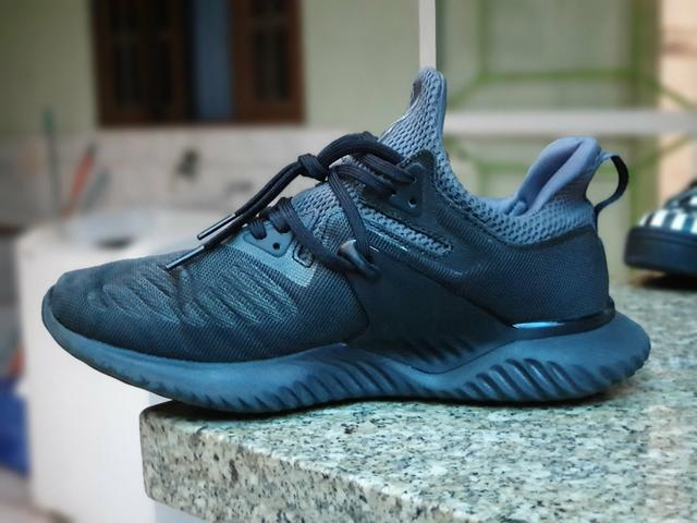 Tenis Adidas alphabounce - Foto 3