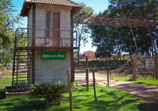 Terreno no Condomínio Àguas do Ouro à venda, 360 m² - Foto 2